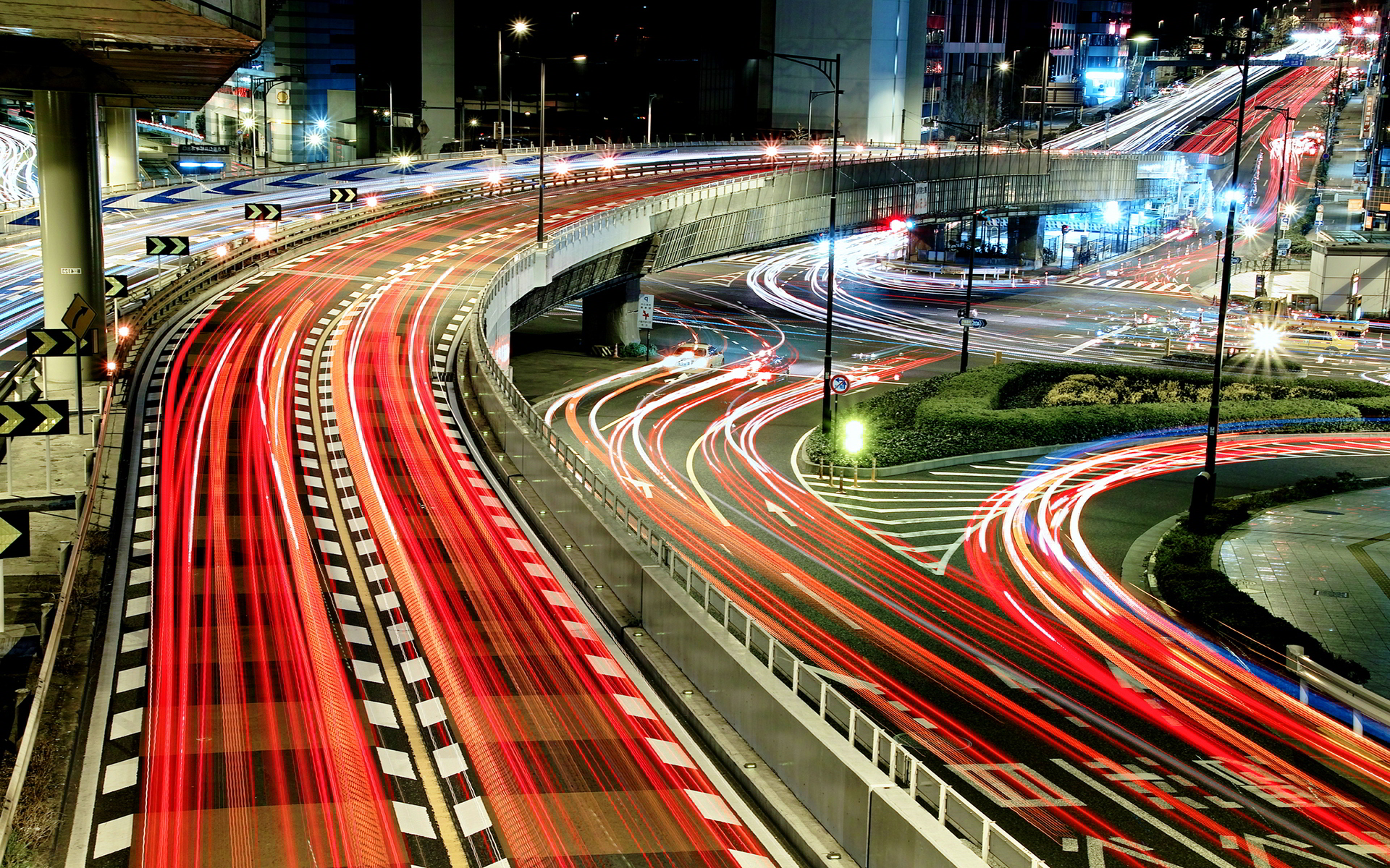 Traffic balancing – the insertion into the SIP flow ...